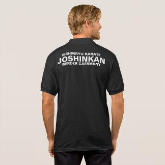 Isshinryu karate, Joshinkan, Poloshirt Polo Shirt