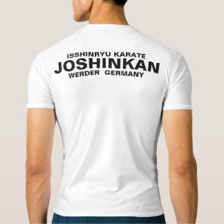 Isshinryu karate, Joshinkan, Werder, Germany, T-Shirt