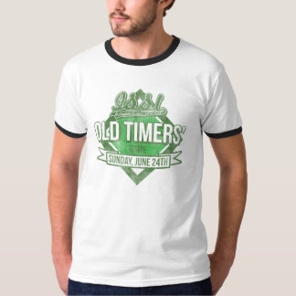 ISSL Old Timers Day T-Shirt