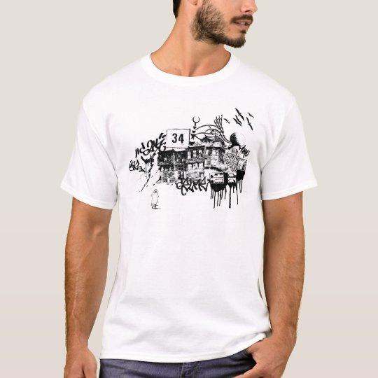 istanbul_01 T-Shirt