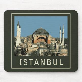 Istanbul Hagia Sophia Mousepad