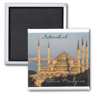 Istanbul Fridge Magnet