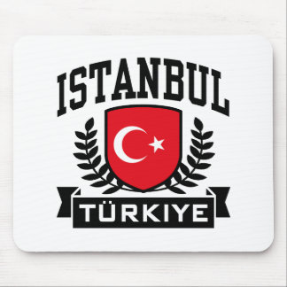 Istanbul Mouse Pad