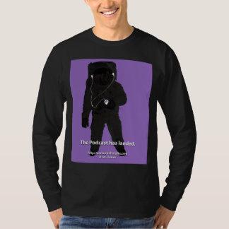 iStronaut LongT T-Shirt
