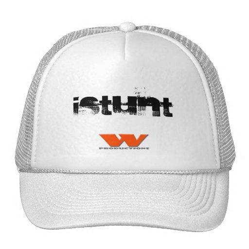 iStunt products Trucker Hat