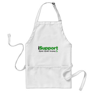 iSupport Bipolar Disorder Adult Apron