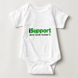 iSupport Bipolar Disorder Shirts
