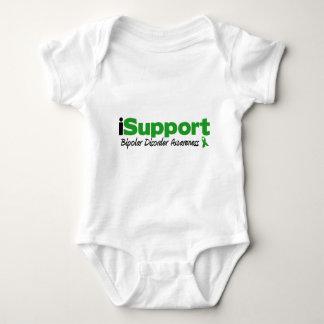 iSupport Bipolar Disorder T Shirt