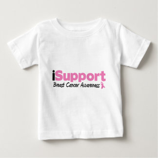 iSupport Breast Cancer T Shirts