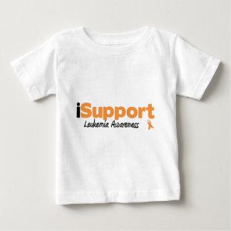 iSupport Leukemia T Shirt