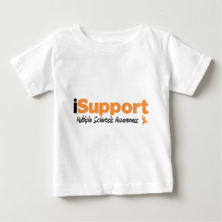 iSupport Multiple Sclerosis Tee Shirt