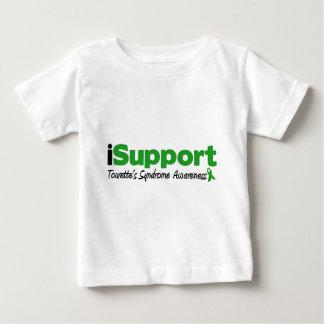 iSupport Tourette Tee Shirt