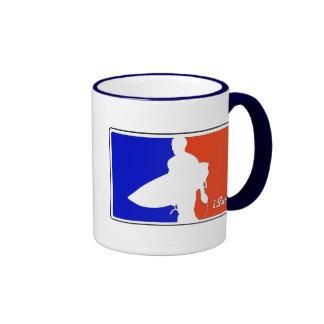 iSurf RWB Ringer Mug