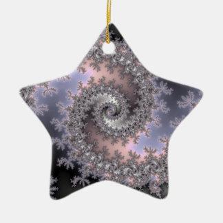 Isvirvel Christmas Ornament