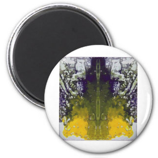 It Came From Outer Space 6 Cm Round Magnet