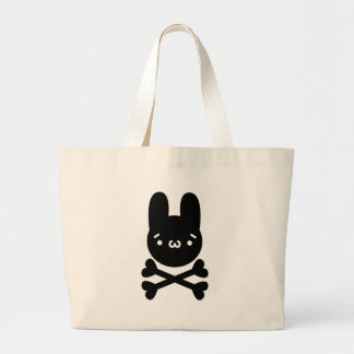It does and the yo bo - is the rabbit do ku ro jumbo tote bag