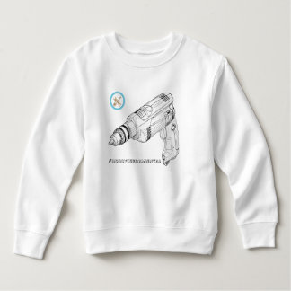 It drill Hobbyherramientas Sweatshirt