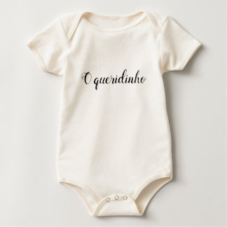 it drinks queridinho baby bodysuit