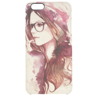 It founds Clearly iPhone 6 Plus Case