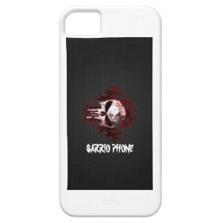 IT FOUNDS EXCLUSIVE REASON iPhone 5/5S COVER