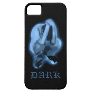 it founds for dark telephone iPhone 5 cases