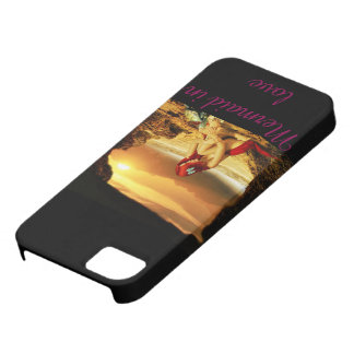 it founds for reason mermaid iPhone 5 case