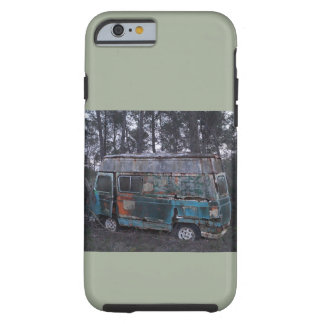 It founds IPhone6/6S My Old Caravan Tough iPhone 6 Case