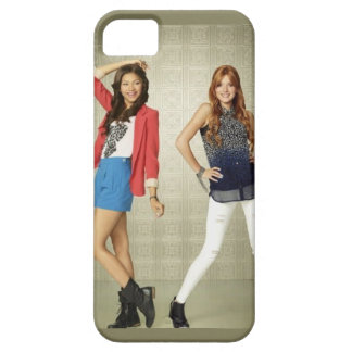 it founds iPhone 5 cover