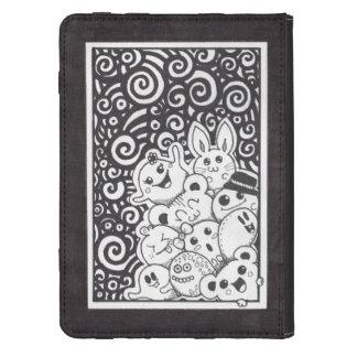 It founds Kindle Doodle Art
