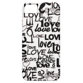 It founds LOVE iPhone 5 Cases