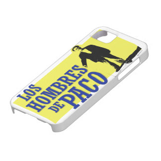 It founds Reason Smartphone Housing Men of Paco iPhone 5 Cases