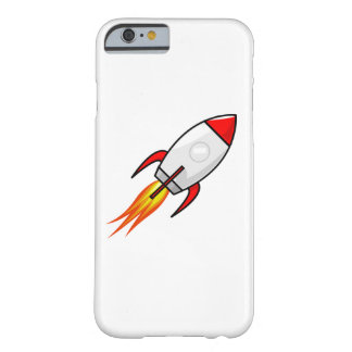 It founds Rocket Barely There iPhone 6 Case