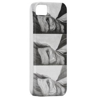 It founds Triple Joker iPhone 5 Cases