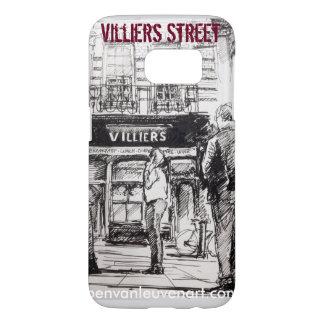 It founds Villiers