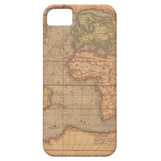 It founds Vintage iPhone 5 Case