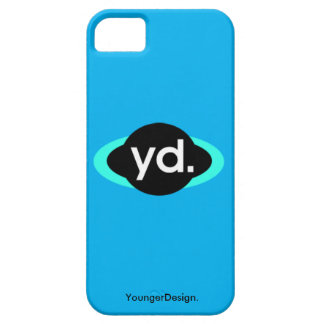 It founds YoungerDesign iPhone 5 Case