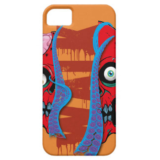 it founds zombie iPhone 5 covers