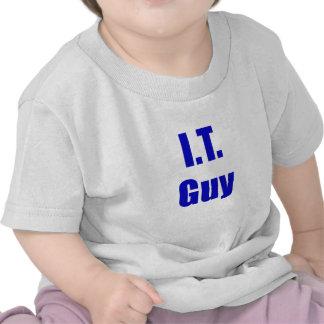 IT Guy T Shirt