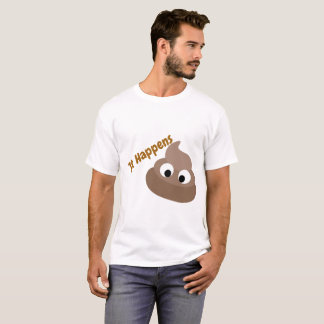 It Happens Men's T-shirt