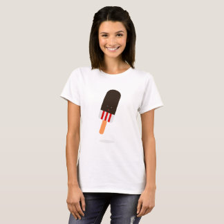 It hoists Cream T-Shirt