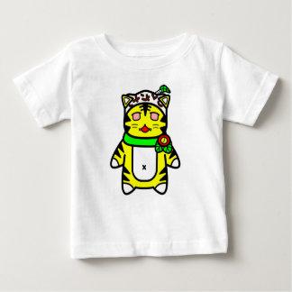 It is loose selfishly kiyara (Hagi city) Baby T-Shirt