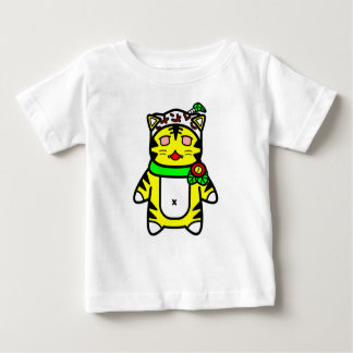 It is loose selfishly kiyara (Hagi city) Shirts