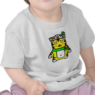 It is loose selfishly kiyara (Hagi city) T-shirt
