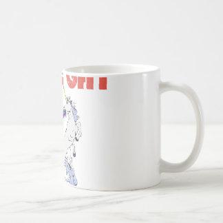 It is not ok to be gay. It is Fabulous Basic White Mug