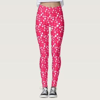 it is pink leggings