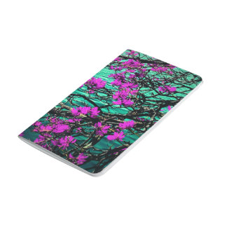 It is Spring Notebook Journals