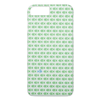 It is surrounded by enemies ON all sides. Green iPhone 8 Plus/7 Plus Case