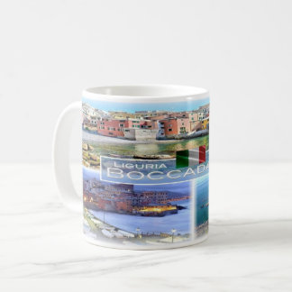 IT Italia - Liguria - Liguria - Boccadasse - Coffee Mug