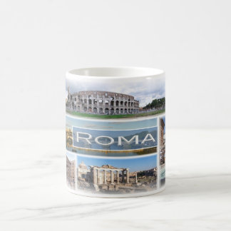 IT Italia - Roma - Coffee Mug