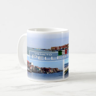IT Italia - Veneto - Pellestrina - Coffee Mug